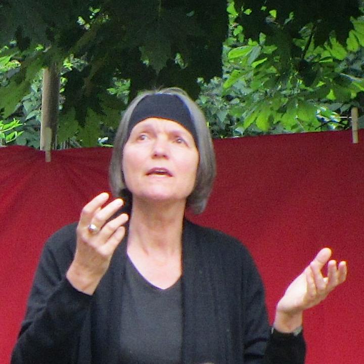 Angelika Tilsner
