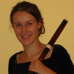 Katharina Krumbiegel-Ditter