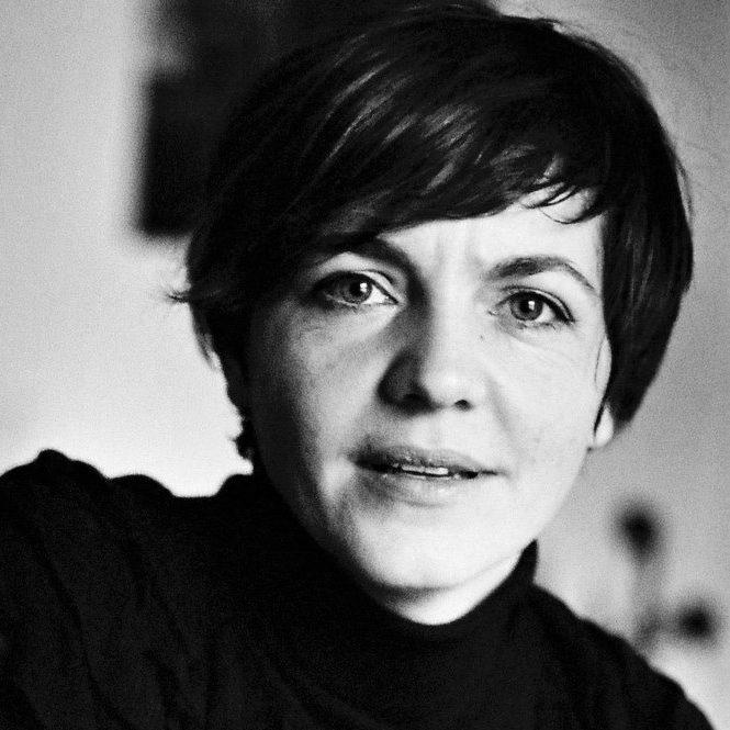Silvia Pfändner